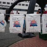 Tri Islands Triathlon Beutel