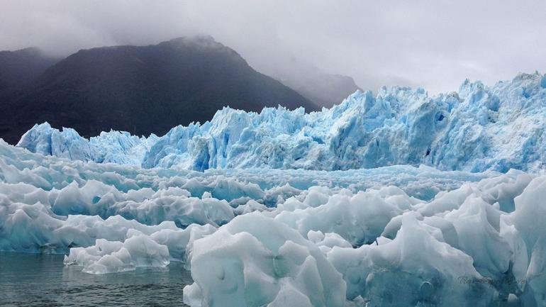 Laguna San Rafael Gletscher und viel Eis