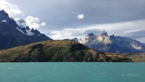 nationalpark torres del paine Lago Pehoé