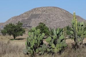 Rundreise Mexiko Titel