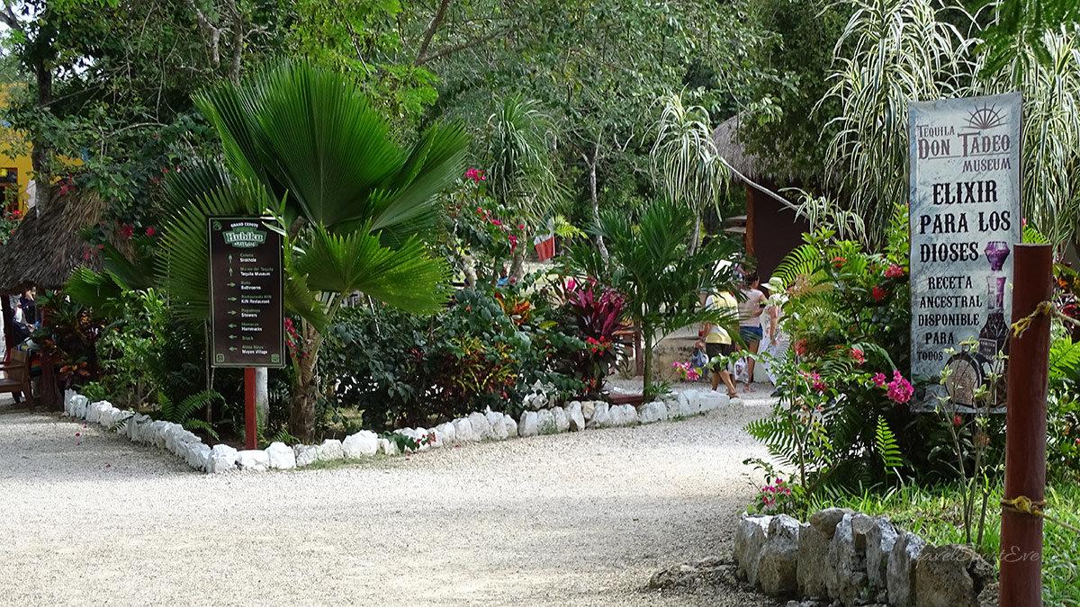 chichen itza cenote hubiku