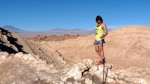 atacama-wüste valle de la muerte eve