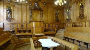 bologna italien hörsaal anatomie