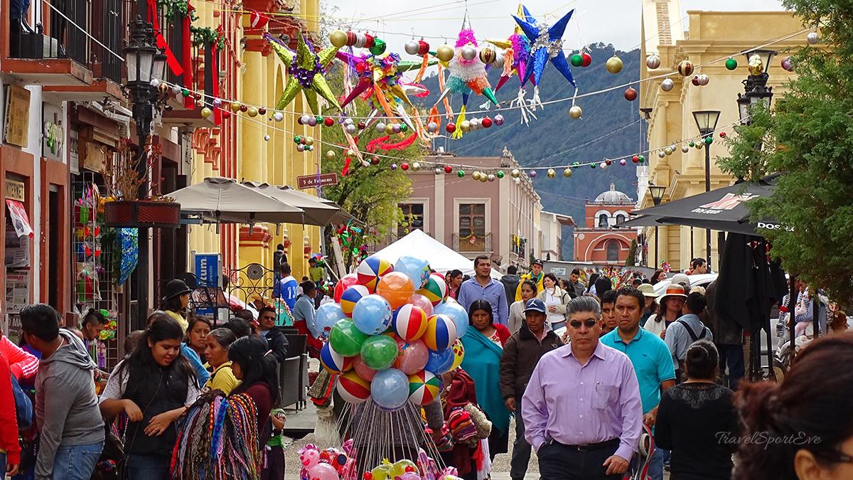 Mexiko-Rundreise-San-Cristobal-de-las-Casas