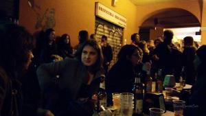 Bologna-Italien-Nachtleben-Bar