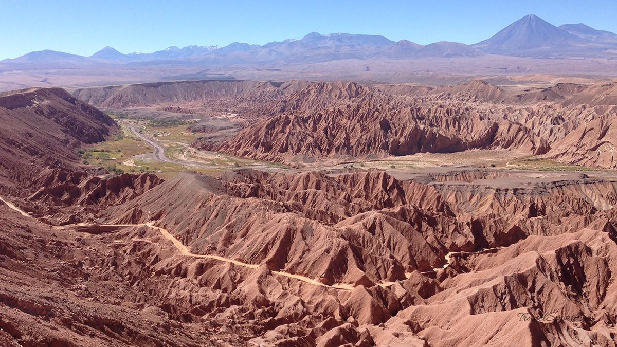 Chile-Reise-Atacama-Berge