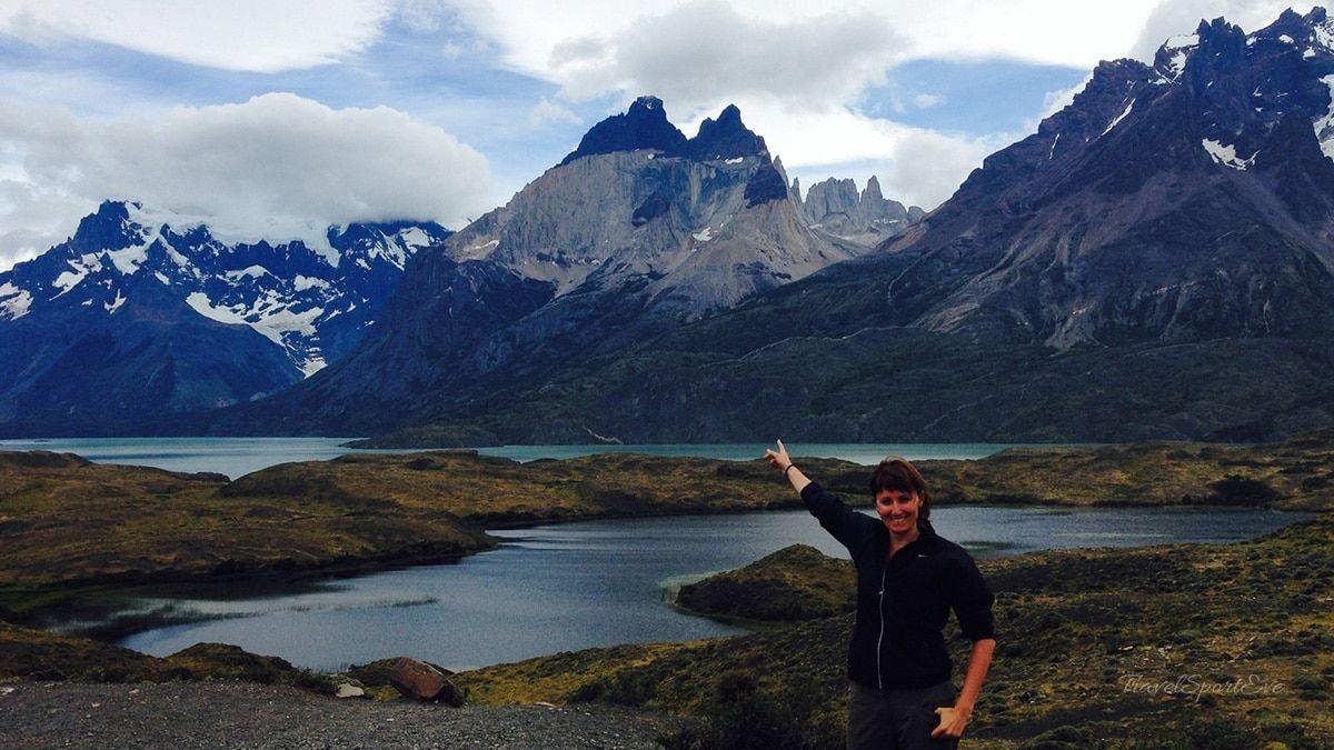 Chile Reise Torres Del Paine