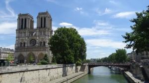 Paris-von-oben-Notre-Dame