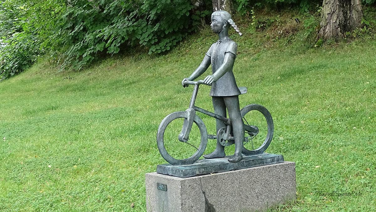 Radfahren in Norwegen Radfahren
