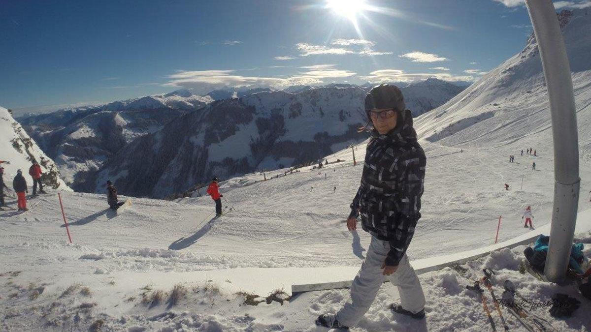 Highlights Aktivreisen Sportreisen Skiurlaub Österreich