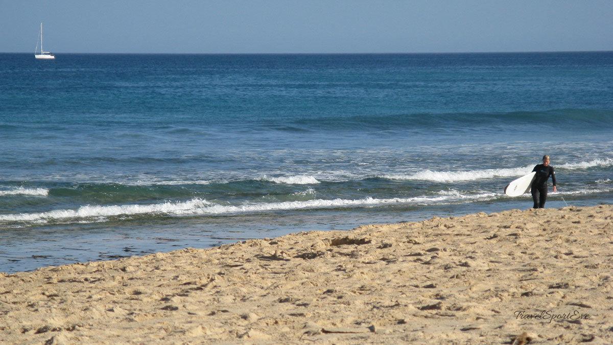 Highlights Aktivreisen Sporturlaub Surfurlaub Fuerteventura