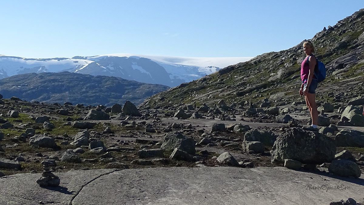 Highlights Aktivreisen Sportreisen Wandern Norwegen