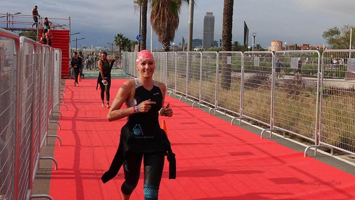 Highlights Aktivreisen Sportreisen Triathlonreise Barcelona Triathlon