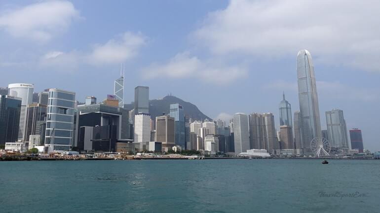 Südostasien Rundreise Hongkong