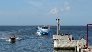 Isla Holbox Fähre