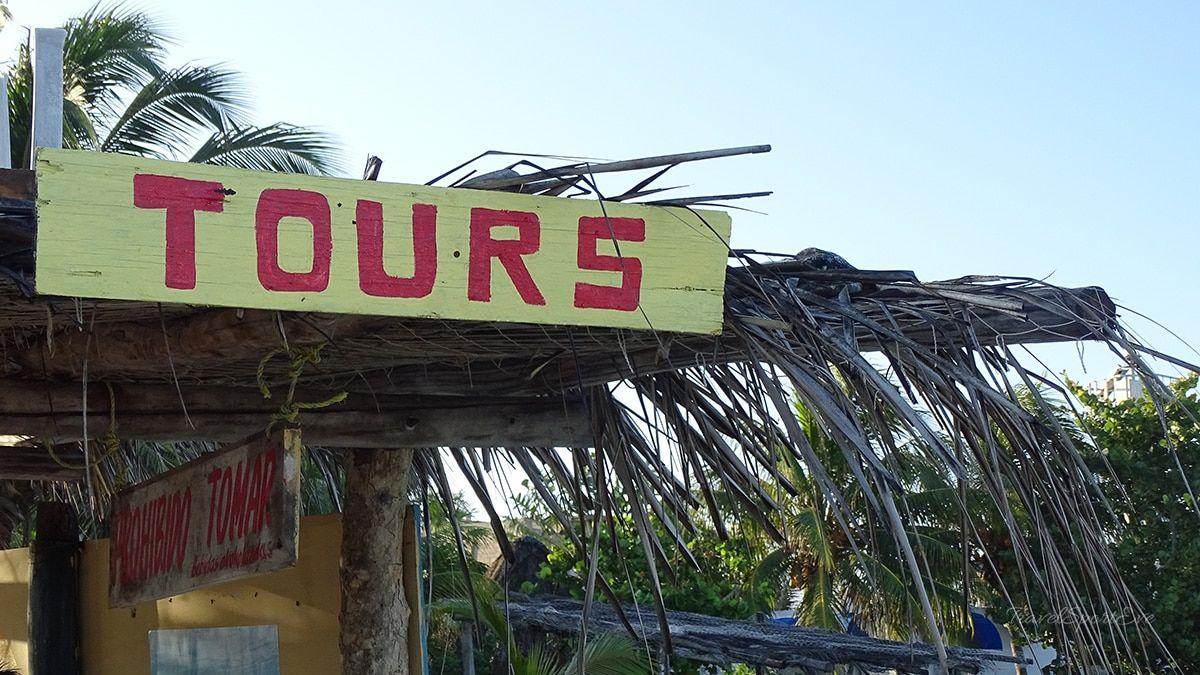 Isla Holbox Tours