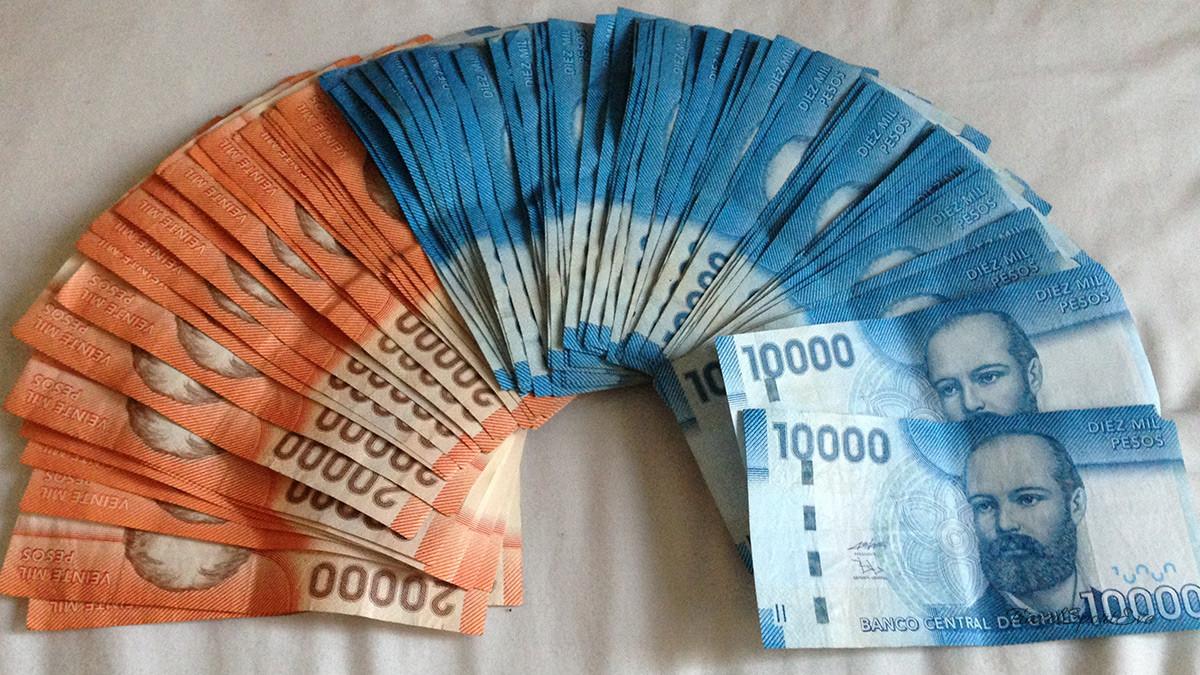 Reisetipps für Chile Geld