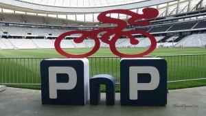 Garden Route Südafrika Radreise Argus Cape Town Cycle Tour Expo PnP