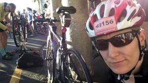Garden Route Südafrika Radreise Argus Cape Town Cycle Tour Prestart Eve