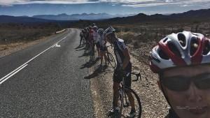 Garden Route Südafrika Radreise Gruppe