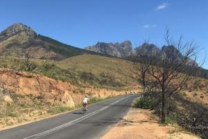 Garden Route Südafrika Radreise Landschaft