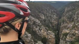 Garden Route Südafrika Radreise Stormsrivier