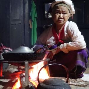 Myanmar Bilder Hsipaw Übernachtung