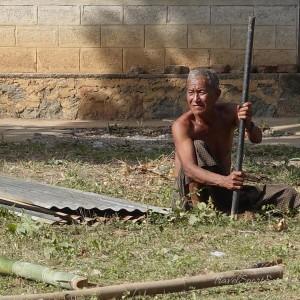 Myanmar Bilder Inle Lake Menschen