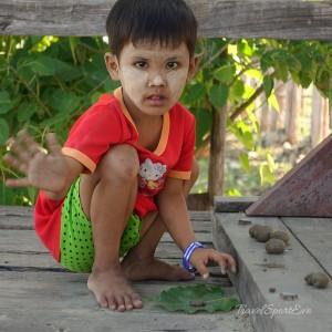 Myanmar Bilder Mandalay