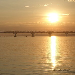 Myanmar Bilder Mandalay Irrawaddy River