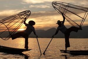 Visit Myanmar Bilder