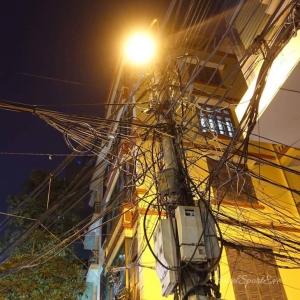 Vietnam Bilder Hanoi
