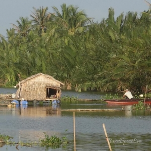 Vietnam Bilder Hoi An Fkuss