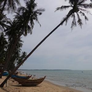 Vietnam Bilder Mui Né Strand