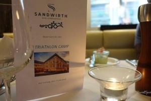 Tricamp Ironman Austria Triathlon Camp Sandwirth Klagenfurt