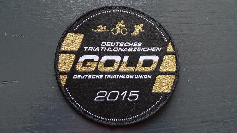 DTU Triathlonabzeichen
