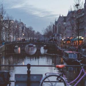 Marathon Kalender Europa Amsterdam Marathon