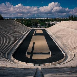 Marathon Kalender Europa Athen Marathon