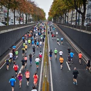 Marathon Kalender Europa Brüssel Marathon