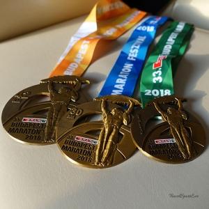 Marathon Kalender Europa Budapest Marathon
