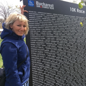 Marathon Kalender Europa Bukarest Marathon