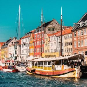Marathon Kalender Europa Kopenhagen Marathon