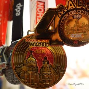 Marathon Kalender Europa Madrid Marathon