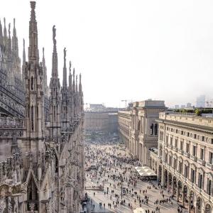 Marathon Kalender Europa Mailand Marathon