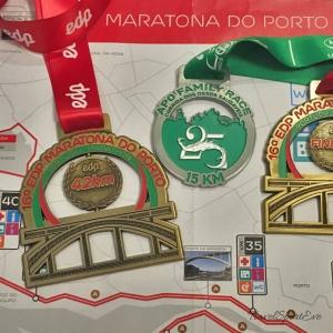 Marathon Kalender Europa Porto Marathon