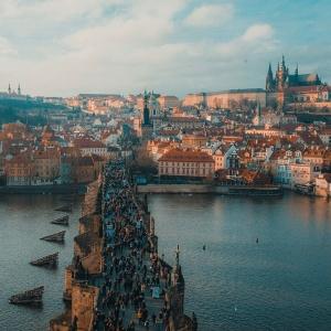 Marathon Kalender Europa Prag Marathon
