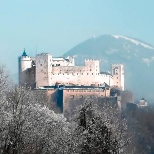 Marathon Kalender Europa Salzburg Marathon