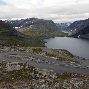 Norwegen Bilder Viking Tour