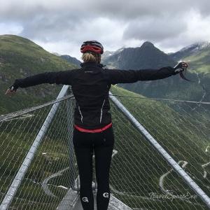 Südnorwegen Rundreise Bergetappe